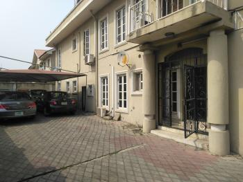 6 Bedrooms Detached Duplex, Behind Shonibare Estate Off Maryland Crescent, Maryland, Lagos, Detached Duplex for Sale