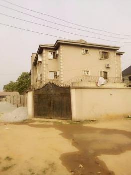 Decent 3 Bedroom Flat, Its Located at Apollo Estate Alapere/ketu, Alapere, Ketu, Lagos, Flat for Rent
