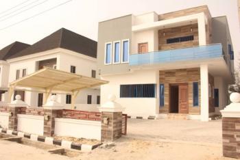 Luxury 5 Bedrooms Duplex with Excellent Facilities, Lekki County Homes, Ikota., Lekki, Lagos, Detached Duplex for Sale