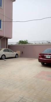 Lovely 2 Bedroom Flat for Share (for a Single Lady), Off Grandmate Str, Ago Palace Way., Ago Palace, Isolo, Lagos, Flat for Rent