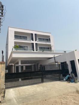 3 Bedroom Flat with Bq, Ikate Elegushi, Lekki, Lagos, Flat for Sale