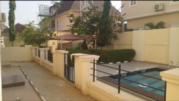 Brand New Luxurious 3 Bedroom - Furnished Duplex with Swimming Pool., Maitama District, Abuja, House for Rent