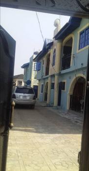 Luxury Blocks of 6 Flats of 2 Bedroom Each, Unilag Estate Akute, Akute, Ifo, Ogun, Block of Flats for Sale