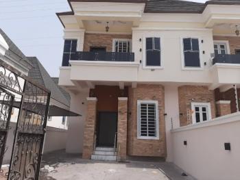 4 Bedroom Luxury Semi Detached Duplex with a Room Bq, West End Estate Ikota, Lekki Phase 2, Lekki, Lagos, Semi-detached Duplex for Sale