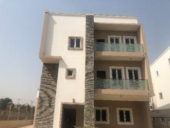 Luxury 5 Bedroom Detached Duplex, Mabuchi, Abuja, Detached Duplex for Sale