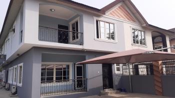 5 Bedroom Semi-detached Duplex with 2 Room Bq, Lekki Phase 1, Lekki, Lagos, Office Space for Rent