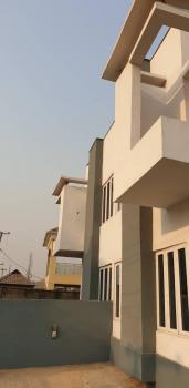 3 Bedroom Duplex, Arowojobe Estate, Mende, Maryland, Lagos, Semi-detached Duplex for Sale