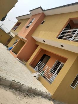 Newly Built 3 Bedroom Apartment, Igbo Efon, Igbo Efon, Lekki, Lagos, Flat for Rent
