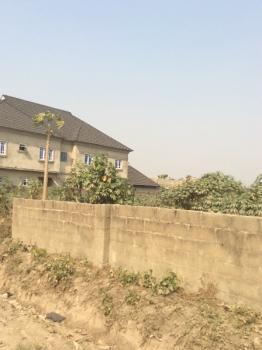 Two Plots of Land, United Estate Offin Road Igbogbo Ikorodu Lagos, Igbogbo, Ikorodu, Lagos, Residential Land for Sale