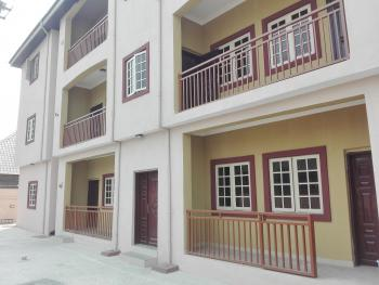 Brand New and Exquisitely Finished 2 Bedroom Apartment, Ogunfayo Estate, Lakowe, Ibeju Lekki, Lagos, Mini Flat for Rent