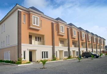Serviced 5 Bedroom Duplex, Osapa, Lekki, Lagos, Terraced Duplex for Rent