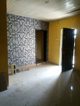 Mini Flat(room and Parlour), Hope Ville Estate., Sangotedo, Ajah, Lagos, Mini Flat for Rent