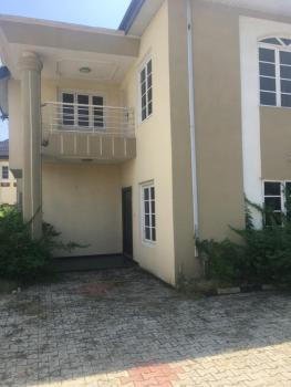 5 Bedroom Fully Detached Duplex with a Room Boys Quarter, Off Durosinmi Etti Lekki Phase One, Lekki Phase 1, Lekki, Lagos, Detached Duplex for Rent
