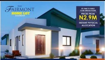 Land, Alagbado Lagos, Ipaja, Lagos, Residential Land for Sale