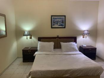 Luxurious 1 Bedroom Apartment, Maitama District, Abuja, Mini Flat Short Let
