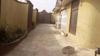 Duplex, It Is Located Along Bembo Road, Apata Ibadan, Ido, Oyo, Semi-detached Duplex for Sale