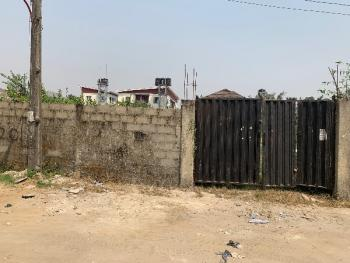 2 Plots of Land Measuring 570 Sqm Each, Sunshine Garden Estate By Blenco Super Market Sangotedo, Sangotedo, Ajah, Lagos, Mixed-use Land for Sale