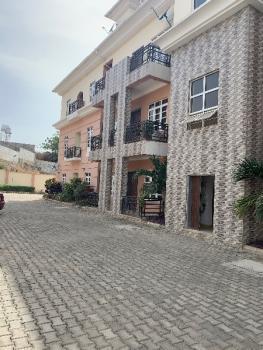 3 Bedroom Block of Flat, Guzape District, Abuja, Mini Flat for Rent