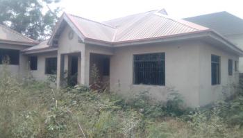3 Bedroom Flat All Ensuit, 2 Bedroom and a Miniflat, All in One Compound, Elebu, Ibadan, Oyo, House for Sale