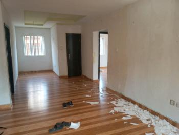 New 2 Bedroom Flat All Room Ensuite (upper Floor), Off Apapa Road, Costain, Ebute Metta West, Yaba, Lagos, Flat for Rent