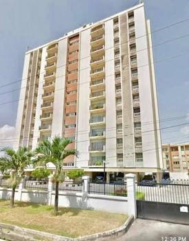 Fully Serviced & Furnished 3 Bedroom Apartment with 1 Room Bq, Club Road Ikoyi, Old Ikoyi, Ikoyi, Lagos, Flat for Rent