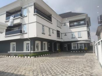Captivating 3 Bedroom Serviced Apartment with 1 Room Bq, Lekki Phase 1 Right Hand Side, Lekki Phase 1, Lekki, Lagos, Flat for Rent