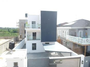 Well Finished 4 Bedroom Fully Detached Duplex with Bq, Ikota Villa Estate, Lekki, Lagos, Detached Duplex for Sale