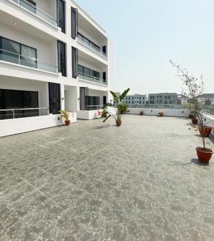 Luxury New Apartment, Ikate Elegushi, Lekki, Lagos, Flat for Sale