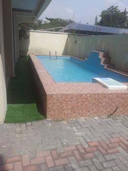 Reasonably Priced & Picturesque 3 Bedroom Flat with a Room Boys Quarte, Queens Drive, Old Ikoyi, Ikoyi, Lagos, Flat for Rent