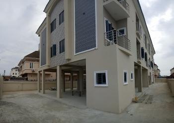 Brand New Apartment, Ikota Villa Estate, Ikota, Lekki, Lagos, Flat for Rent