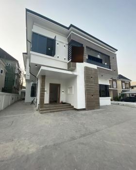 Newly Built Property, Lekki County Estate Ikota, Lekki Expressway, Lekki, Lagos, Detached Duplex for Sale