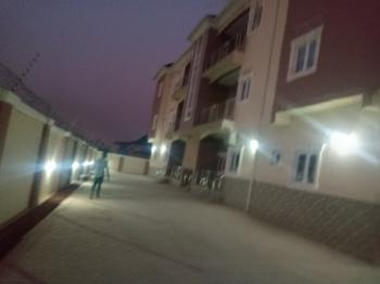 Two Units of Fantastic New 3 Bedroom Flat, Jahi By Gilmore, Jahi, Abuja, Flat for Rent