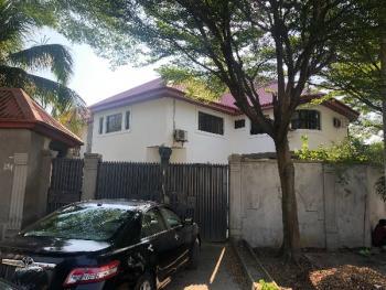 1220 Sqm Land, Corner Piece, Ladipo Omotesho Cole Street, Lekki Phase 1, Lekki, Lagos, Mixed-use Land for Sale