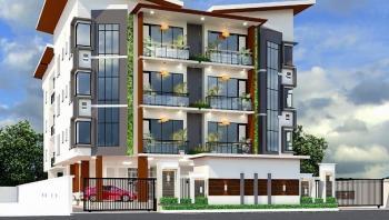 Luxury 3 Bedroom Apartment in Lekki, Off Lekki Epe Expressway, Jakande, Lekki, Lagos, Block of Flats for Sale