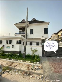 4 Bedroom Duplex, Lekki Second Toll Gate, Lekki Expressway, Lekki, Lagos, Semi-detached Bungalow for Sale