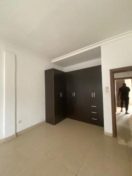 Madel Service 2 Bedroom Flat with Room Bq Come with Fitted Ac, Bridge Gate Estates, Agungi, Lekki, Lagos, Flat for Rent