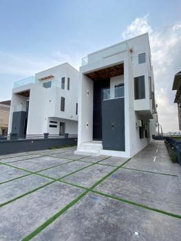 5 Bedroom Contemporary Fully Detached Duplex, Victory Park Estate, Osapa, Lekki, Lagos, Detached Duplex for Sale