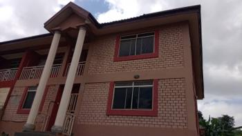 Luxury 4 Bedroom Semi Detached Duplex with 2 Room Bq, Citech Villa, Gwarinpa, Abuja, Semi-detached Duplex for Rent