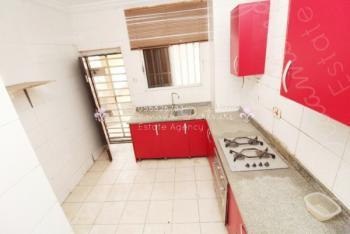 3 Bedroom Flat Lekki + Bq, Lekki Phase 1, Lekki, Lagos, Flat for Rent