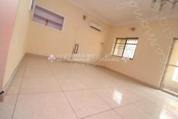 3 Bedroom Flat + Bq Lekki, Lekki Phase 1, Lekki, Lagos, Flat for Rent