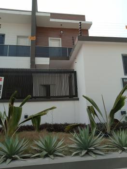 Luxury 5bedroom Detached Duplex+ Bq, Oral Estate Close to 2nd Toll Gate, Lekki Expressway, Lekki, Lagos, Detached Duplex for Sale