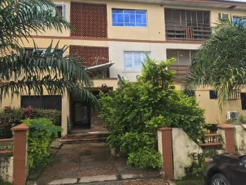 Spacious 2bedroom Apartment on First Floor, Off Ibb Boulevard Way, Maitama District, Abuja, Flat for Sale