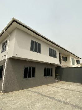 Brand New 4 Bedroom Semi Detached with B.q, Ikate Elegushi, Lekki, Lagos, Semi-detached Duplex for Sale