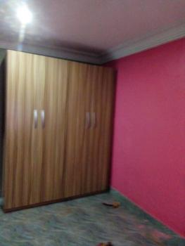 Executive Miniflat Upstairs,very Spacious Room,pop Finishing,with 2t/2, Yetunde Brown, Ifako, Gbagada, Lagos, Mini Flat for Rent
