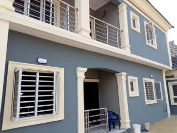 Brand New 3 Bedrooms Flat, Around Lbs, Olokonla, Ajah, Lagos, Semi-detached Duplex for Rent