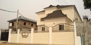 Newly Built Spacious and Lavishly Finished 3 Bedroom Flat, Odogunyan, Ikorodu, Lagos, Flat for Rent
