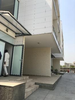 3 Bedroom Terrance with Bq, Banana Island, Ikoyi, Lagos, Terraced Duplex for Rent