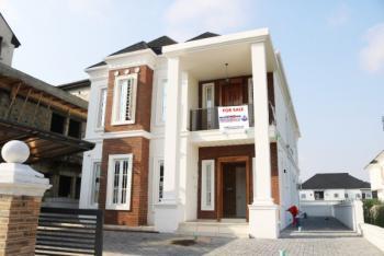 Massive 5 Bedroom Detached House, Lekky County Homes, Lekki, Lagos, Detached Duplex for Sale