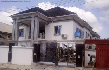 Fantastic Lovely 2bedroom Flat with Excellent Facilities, Mega Estate, Badore, Ajah, Lagos, Flat for Rent