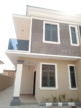 4 Bedroom Semi Detached Duplex with Bq, Ikate, Lekki Phase 1, Lekki, Lagos, Semi-detached Duplex for Sale